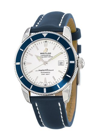 Breitling Superocean Heritage 42  Men's Watch A1732116/G717-105X