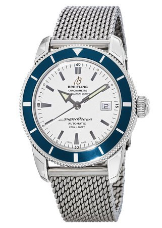 Breitling Superocean Heritage 42  Men's Watch A1732116/G717-154A