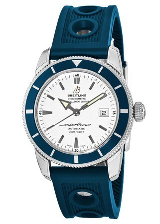 Breitling Superocean Heritage 42  Men's Watch A1732116/G717-211S