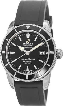 Breitling Superocean Heritage 42  Men's Watch A1732124/BA61-131S