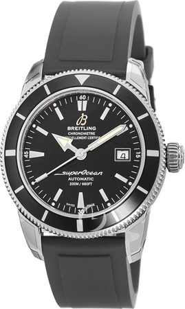 Breitling Superocean Heritage 42  Men's Watch A1732124/BA61-134S