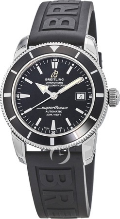 Breitling Superocean Heritage 42  Men's Watch A1732124/BA61-152S