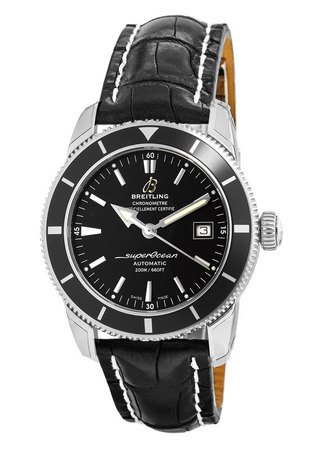 Breitling Superocean Heritage 42  Men's Watch A1732124/BA61-744P
