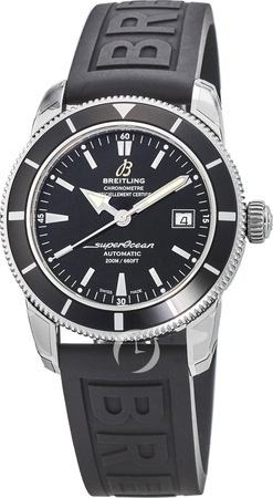 Breitling Superocean Heritage 42  Men's Watch A1732124/BA61-RSD