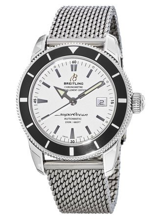 Breitling Superocean Heritage 42  Men's Watch A1732124/G717-154A