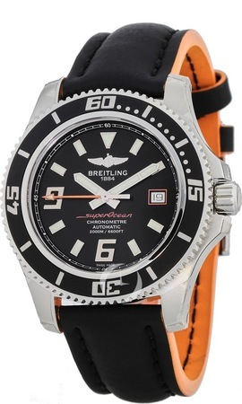 Breitling Superocean 42  Men's Watch A1736402/BA80-230X