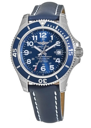 Breitling Superocean II 42  Men's Watch A17365D1/C915-115X
