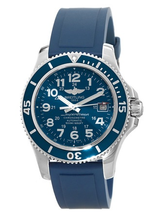 Breitling Superocean II 42  Men's Watch A17365D1/C915-138S