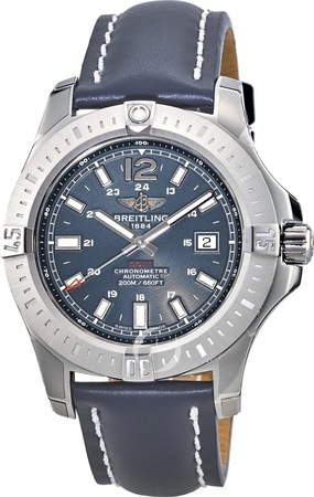 Breitling Colt 44 Automatic  Men's Watch A1738811/C906-105X
