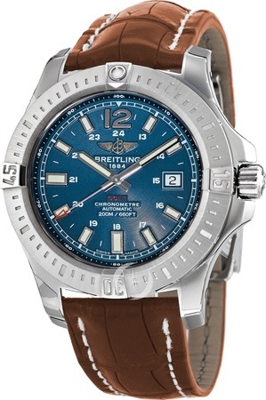 Breitling Colt 44 Automatic  Men's Watch A1738811/C906-738P