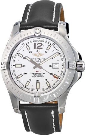 Breitling Colt 44 Automatic  Men's Watch A1738811/G791-435X