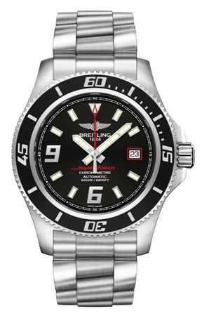 Breitling Superocean 44  Men's Watch A1739102/BA76-162A