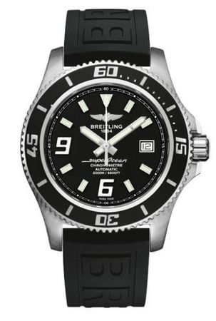 Breitling Superocean 44  Men's Watch A1739102/BA77-152S