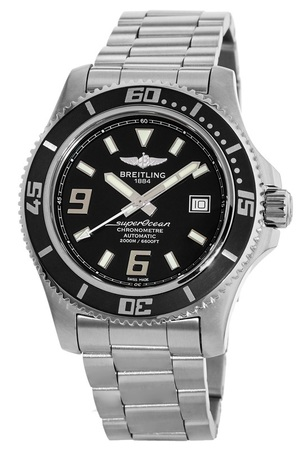 Breitling Superocean 44  Men's Watch A1739102/BA77-162A