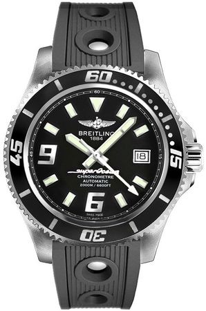 Breitling Superocean 44  Men's Watch A1739102/BA77-200S