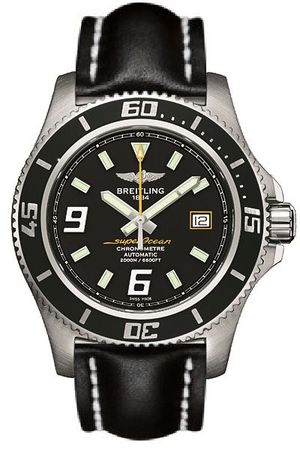 Breitling Superocean 44  Men's Watch A1739102/BA78-LST