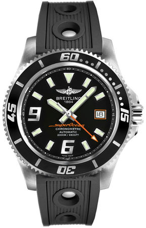Breitling Superocean 44  Men's Watch A1739102/BA80-200S