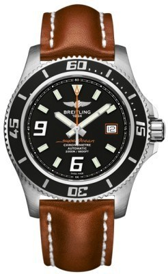 Breitling Superocean 44  Men's Watch A1739102/BA80-LS