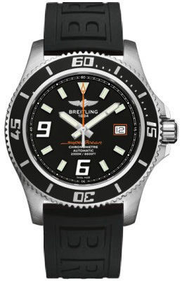 Breitling Superocean 44  Men's Watch A1739102/BA80-RS