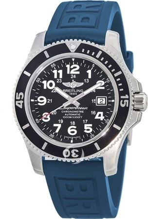 Breitling Superocean II 44  Men's Watch A17392D7/BD68-158S