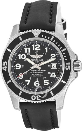 Breitling Superocean II 44  Men's Watch A17392D7/BD68-226X