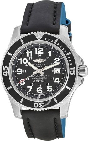 Breitling Superocean II 44  Men's Watch A17392D7/BD68-227X