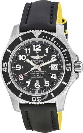 Breitling Superocean II 44  Men's Watch A17392D7/BD68-229X
