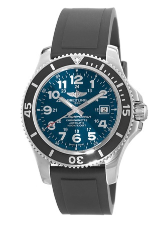 Breitling Superocean II 44  Men's Watch A17392D8/C910-131S