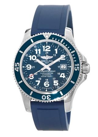 Breitling Superocean II 44  Men's Watch A17392D8/C910-143S