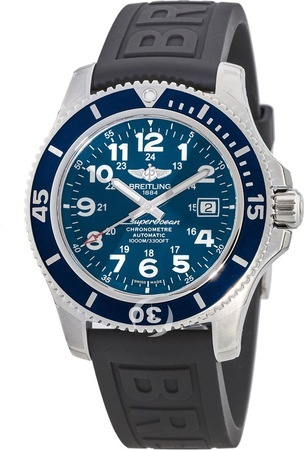 Breitling Superocean II 44  Men's Watch A17392D8/C910-152S