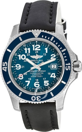 Breitling Superocean II 44  Men's Watch A17392D8/C910-226X