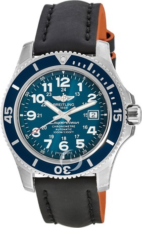 Breitling Superocean II 44  Men's Watch A17392D8/C910-230X