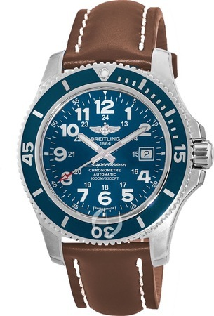 Breitling Superocean II 44  Men's Watch A17392D8/C910-433X