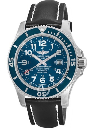 Breitling Superocean II 44  Men's Watch A17392D8/C910-435X
