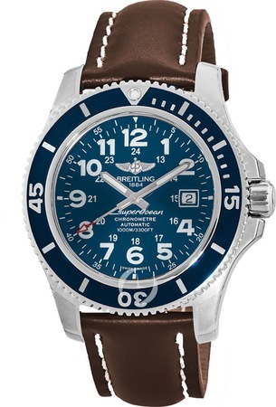 Breitling Superocean II 44  Men's Watch A17392D8/C910-437X