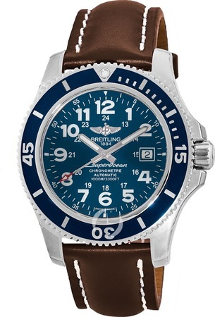 Breitling Superocean II 44  Men's Watch A17392D8/C910-438X