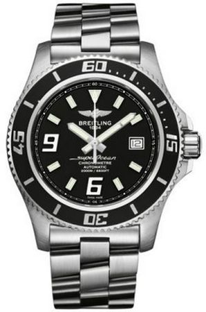 Breitling Superocean 44  Men's Watch A1793102/BA77-162A