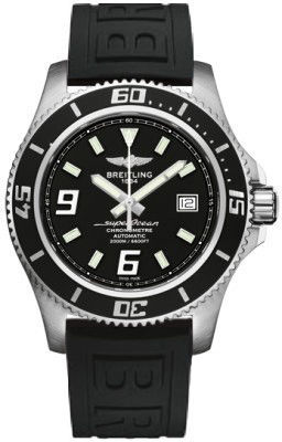 Breitling Superocean 44  Men's Watch A1793102/BA77-RS