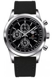 Breitling Transocean Chronograph 1461  Men's Watch A1931012/BB68-103W