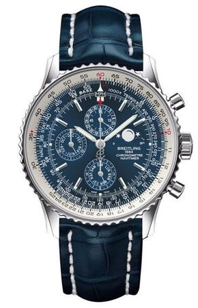 Breitling Navitimer 1461 Aurora Blue Limited to 1,000 Pieces Men's Watch A1937012/C883-746P