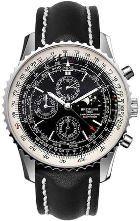 Breitling Navitimer 1461 Limited Edition 1000 Ever Made Men's Watch A1938021/BD20-441X