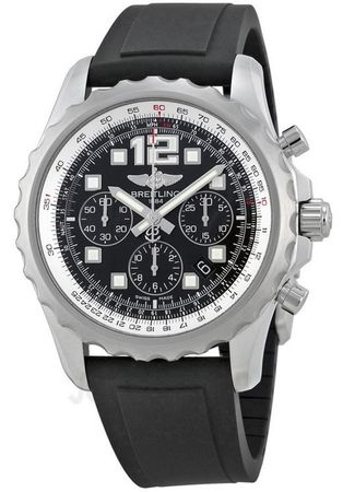 Breitling Professional Chronospace Automatic  Men's Watch A2336035/BA68-137S
