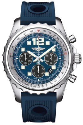 Breitling Professional Chronospace Automatic  Men's Watch A2336035/C833-PRRS