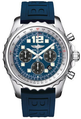 Breitling Professional Chronospace Automatic  Men's Watch A2336035/C833-RS