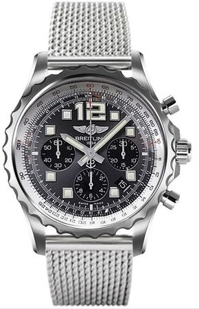 Breitling Professional Chronospace Automatic  Men's Watch A2336035/F555-150A