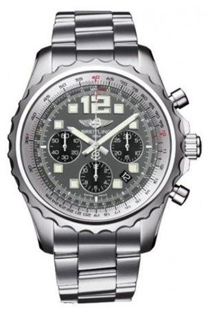 Breitling Professional Chronospace  Men's Watch A2336035/F555-167A