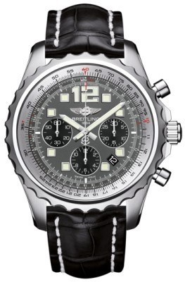 Breitling Professional Chronospace Automatic  Men's Watch A2336035/F555-CROC