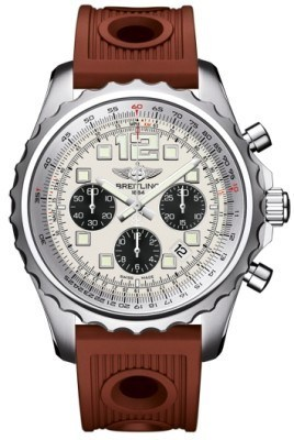 Breitling Professional Chronospace Automatic  Men's Watch A2336035/G718-RS