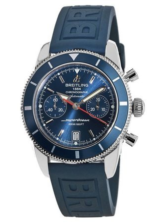 Breitling Superocean Heritage Chronograph  Men's Watch A2337016/C856-158S