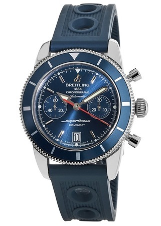Breitling Superocean Heritage Chronograph 44 Men's Watch A2337016/C856-211S